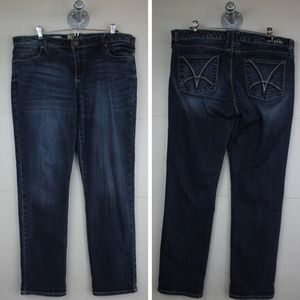 KUT from the Kloth Catherine Boyfriend Jeans 14